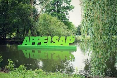 Lyzza zegt Appelsap-optreden af: 'Misbruik is publieke kwestie'