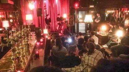 26ste muziekkroegentocht in stadscentrum: zestien horecazaken pakken uit met live-muziek