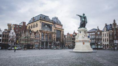 """UGent brengt lokale weersverschillen tijdens hittegolf in kaart: """"Tot 7 graden warmer in centrum van Gent"""""""