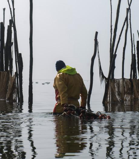 Weervisserij in Oosterschelde krijgt stempel erfgoed