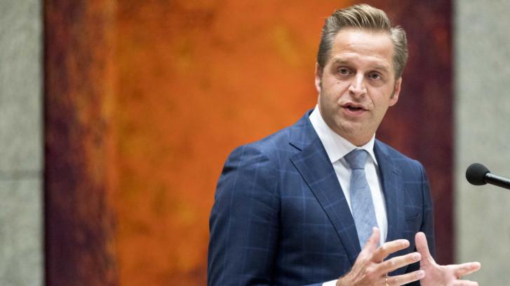 Woedend Denk eist opheldering van vicepremier na 'arrogante uitspraken'
