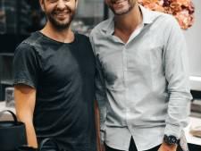 Interieuraccessoires, hip meubilair en lekker eten: Christophe en David openen conceptstore op de Graanmarkt