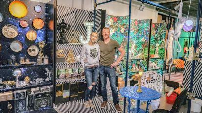 Primeur in Benelux: belevingswinkel  Italiaans designmerk Seletti opent in Kortrijk