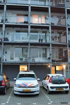 Dode vrouw (83) in Tilburgse woning is slachtoffer van misdrijf