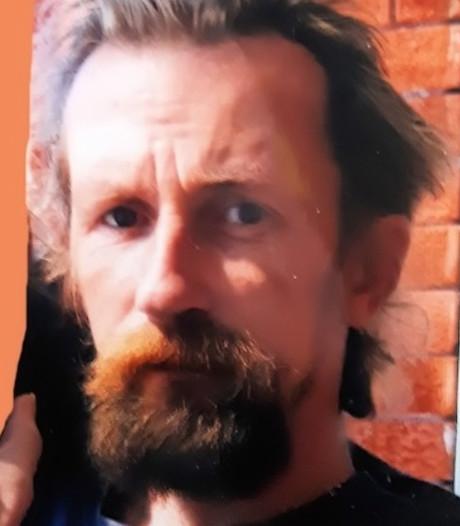 Politie zoekt vermiste Arno Castel (48) uit Amersfoort