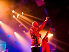 Middelburgse hiphopartiest maakt nummer met Paul de Munnik