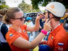 Nederlandse teams aan kop tijdens WK zonneracen in Australië