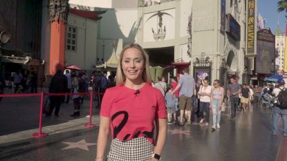 VIRAL3 USA goes Hollywood op de Walk of Fame met onder andere Will Smith
