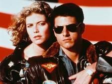 Tom Cruise verklapt titel Top Gun 2