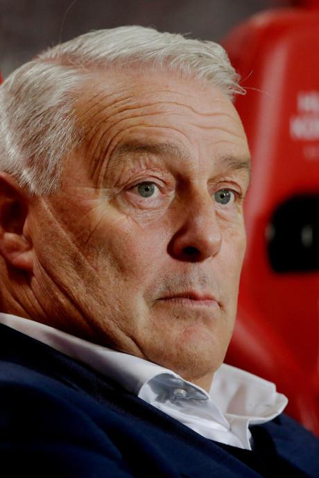 'Interimmer' Driessen verspreekt zich: 'De Koning trainer VVV'