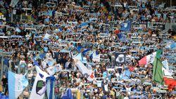 """Lazio-fans willen geen vrouwen meer op beste zitplaatsen in stadion: """"Geen vrouwen in de loopgraven"""""""