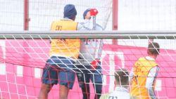 Incident op Bayern-training: Boateng slaat teamgenoot in het gezicht