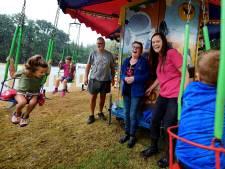 Stralende snoetjes bij jubilerend Kindervakantiespel Ossendrecht