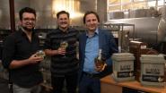 D-Day Gin gerijpt op eikenhouten vaten voor 75ste verjaardag D-Day