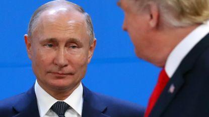 """Nucleair wapenverdrag op de helling: Trump wil einde aan """"oncontroleerbare wapenwedloop"""""""