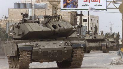 Israëlische veiligheidsdienst doekt omvangrijk terreurnetwerk van Hamas op