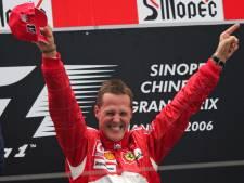 Familie Schumacher op verjaardag Michael: 'Blijf vechten!'
