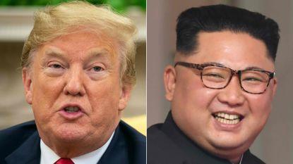 "Trump ""te druk met verkiezingscampagne"" om Kim Jong-un te ontmoeten"