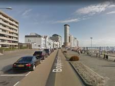 Raadslid Hirdes (LPV) bepleit fietsveiliger boulevard