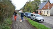 Molsbroekdijk heeft nieuwe asfaltlaag