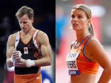 Dit zijn de winnaars en verliezers van uitstel Olympische Spelen