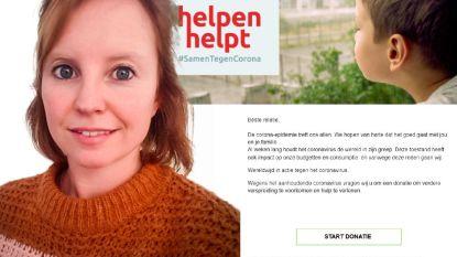 """Rode Kruis waarschuwt voor valse mails met vraag om geld: """"Ga er zeker niet op in"""""""