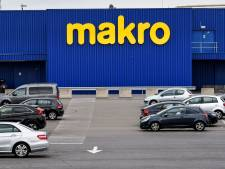 Grève au Makro d'Alleur: le magasin restera porte close ce samedi