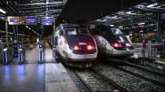 Frankrijk chartert TGV om coronapatiënten te vervoeren