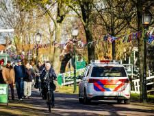 LIVE | Veel demonstraties Kick Out Zwarte Piet afgeblazen