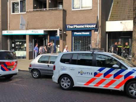 Rechter gelooft Eindhovense overvaller niet en geeft drie jaar cel