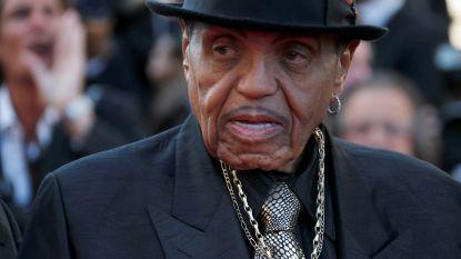 Jacksons nemen vandaag afscheid van patriarch Joe