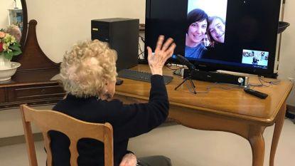 Rusthuizen gaan massaal digitaal: bejaarden maken overal kennis met tablets, videochat en sociale media