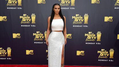 De mooiste looks van de MTV Movie Awards op een rijtje
