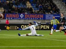 RKC legt Jong Ajax na perfecte eerste helft op de pijnbank: 4-1