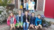 Ook in Vrije Basisschool Borsbeke zijn de stemmen geteld