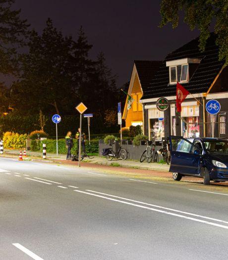 Vechtpartij in café in Wezep leidt tot steekpartij: vijf gewonden en verdachte Hattemer aangehouden