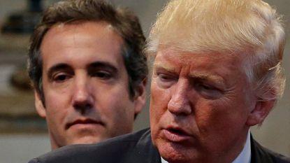 Amerikaans gerecht onderzoekt of ex-advocaat Trump voor 20 miljoen dollar fraudeerde