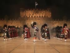 Bekerzeperd Vitesse komt Music Show Scotland goed uit