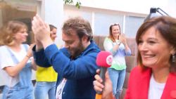 Zo brak Jens Dendoncker het wereldrecord applaudisseren