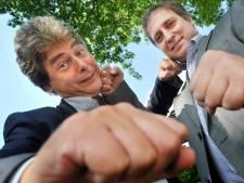 Peter Smit, zes jaar wethouderschap met horten en stoten in Oisterwijk