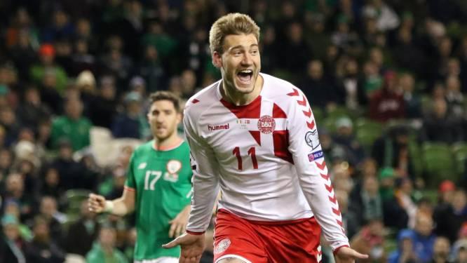 """Deense spits Nicklas Bendtner openhartig in biografie: """"Ik vind het niet vreemd dat voetballers betalen voor seks"""""""