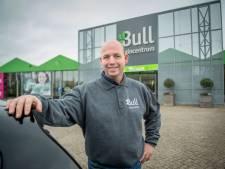 Geen Van Cranenbroek, maar Bull in Beuningen kijkt vooruit