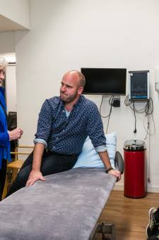 Fysiotherapeuten in Hengelo komen in actie tegen zorgverzekeraars