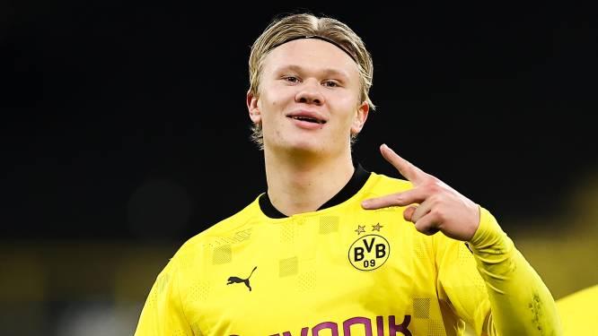 Geen houden aan Haaland: Club Brugge ondergaat wet van de sterkste in Dortmund (3-0)