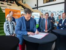 Impuls stapt in innovatienetwerk