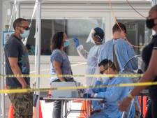 Record du nombre de morts du Covid-19 en Floride