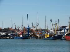 Zeeuwse vissers protesteren tegen aanlandplicht