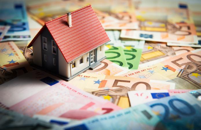 De schuldenlast van de gemeente Bergen op Zoom is opgelopen tot zeker 260 miljoen euro.