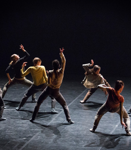 Holland Dance Festival nu ook thuis in Tilburg
