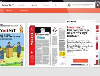 Blendle: Nederlandse 'iTunes voor kranten' opent deuren